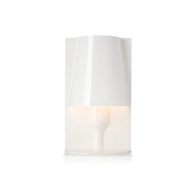 Colorful Acrylic Designer Table Lamps Great for Your Bedroom