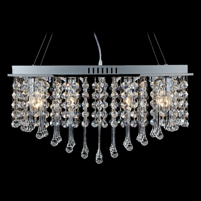 Magnificent large crystal chandelier gracefully accent any entry or magnificent large crystal chandelier gracefully accent any entry or living space aloadofball Image collections