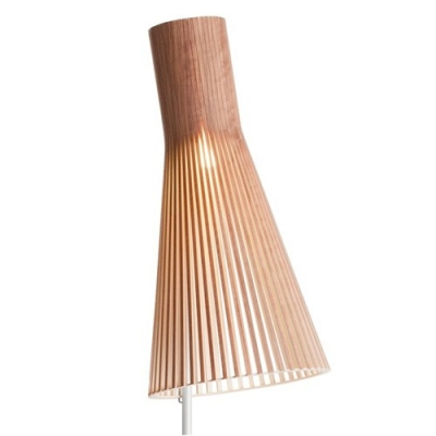 Delightful ... Simple Design And Wooden Shade With Stainless Steel Based Designer Floor  Lamp ... Amazing Design