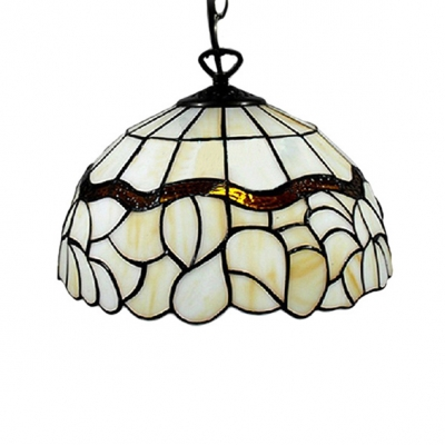 Fashion style pendant lighting bowl tiffany lights 12 inch width tiffany style vintage shade mini pendant light mozeypictures Image collections