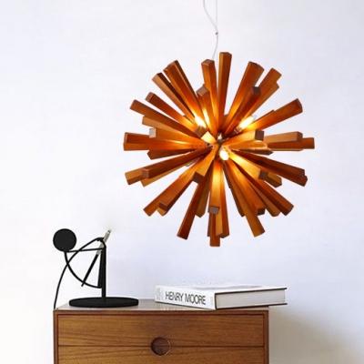 designer pendant lighting. brilliant design burst style globe large designer pendant lighting