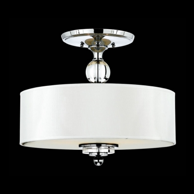 Fashion Style Close to Ceiling Lights Crystal Lights
