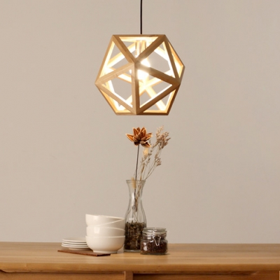 Novelty and chic wood cage large designer pendant lighting novelty and chic wood cage large designer pendant lighting aloadofball Gallery