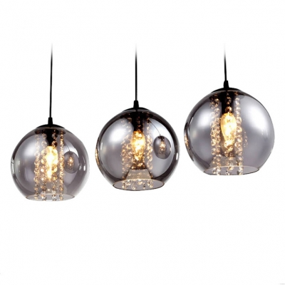 Elegant encircled crystal 28 wide multi light pendant add charm to your decor - Add spark wall art picture lights ...