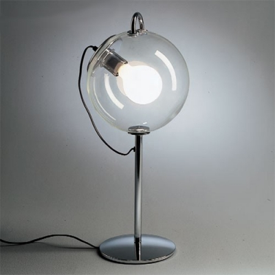 Stunning Glass Bubble Design Table Lamps In Modern And Designer Style