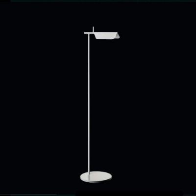 """43.3""""Height Aluminum Designer Floor Lamp in Simple and Brilliant Design"""