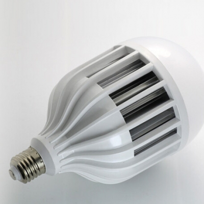 220V 3W E27 Warm White Light LED Globe Bulb