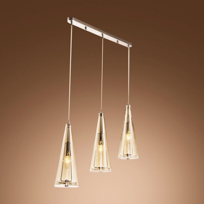 Lovely Design and Sparkling Crystal within Modern Chandelier Fixture