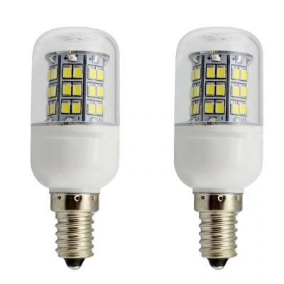 E14 5W 12-24V Warm White LED Corn Bulb