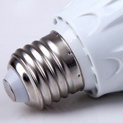 120° 150lm E27 7W LED Bulb Warm White Light