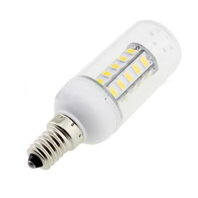 E14 36LED-SMD5730 4W Warm White Corn Light