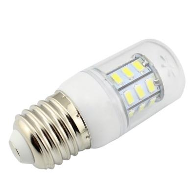 220V 300lm E26-5730 6000K  3.6W LED Bulb