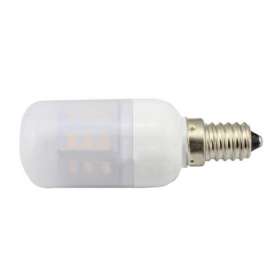 E14-5730 3000K 300lm 85-265V 3.6W LED Bulb