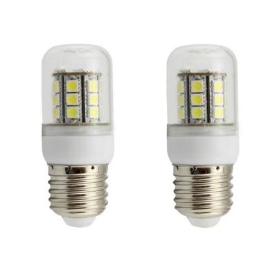 E27 Bulb 27-SMD5050 220V 2700K