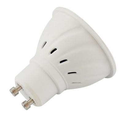 GU10 30-SMD5050 3W 12-24V PC  Bulb