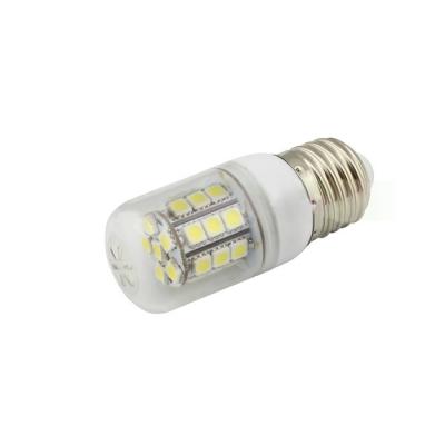 220V 6000K 2Pcs E27 Bulb 27-SMD5050