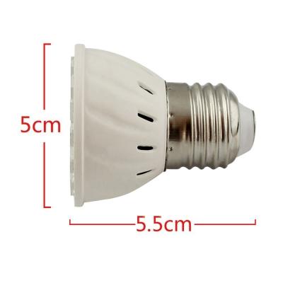 3.6W 30-SMD 5050 220V E27 LED Bulb