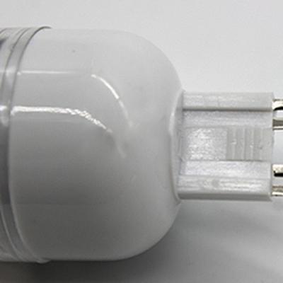 6000K 10Pcs G9 220V 24-Leds Corn Bulb