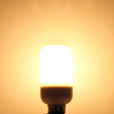 White 3000K 27-5730SMD  E27 LED Bulb  3.6W 220V