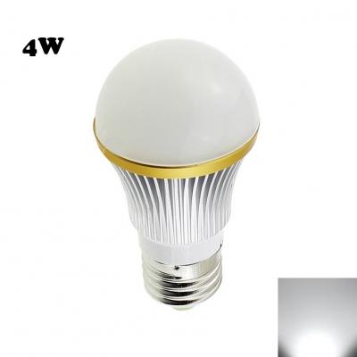 Image of 100000 Lifespan Ra80 3000K E27 4W 220V 400lm 12Leds Bulb