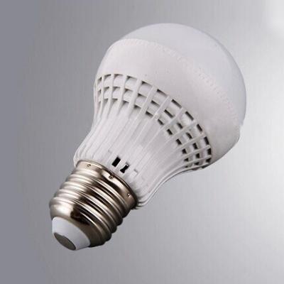 50*90mm E27 3W 220V Warm White Light LED Bulb