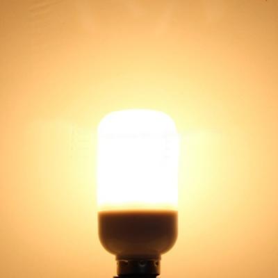 E12 3000K 300lm 85-265V 3.6W LED Corn Bulb10Pcs