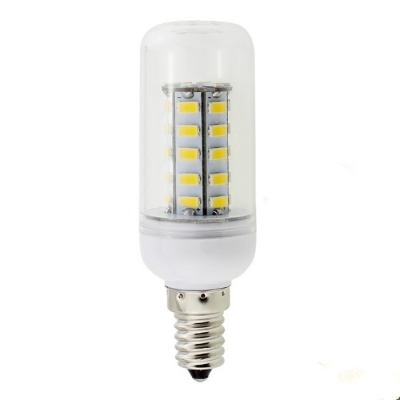 E14 36LED-SMD5730 4W Warm White Corn Light