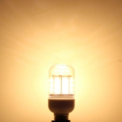 2Pcs E12 3000K 300lm 85-265V 3.6W LED Bulb