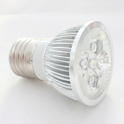 5W 220V E27 Warm White Light LED Par Bulb