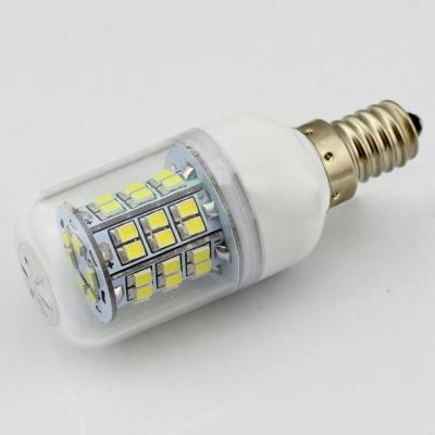 12-24V E14 5W  Cool White LED Corn Bulb 2 Packs