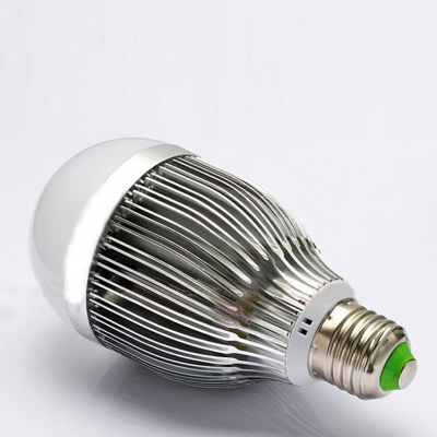 7W 10Pcs E27 Warm White Light  6Led-5730SMD
