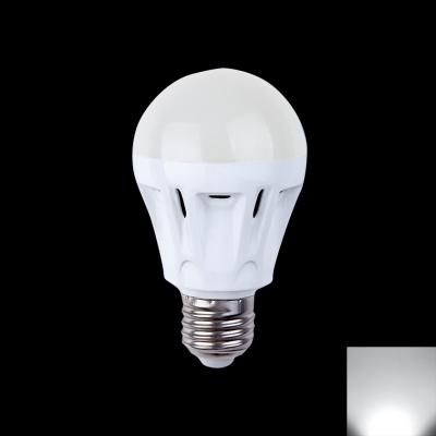 Cool White Light 150lm E27 5W LED Bulb