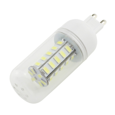 G9 6000K Clear 4W 220V LED Corn Bulb