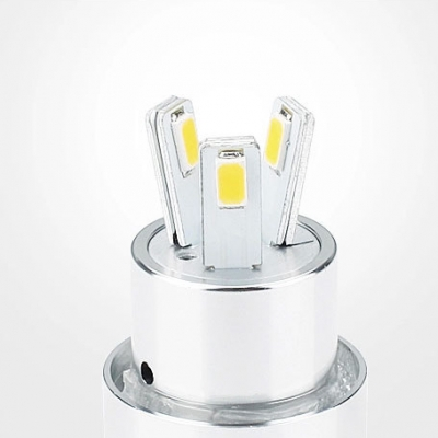 120° 3Leds E14 LED Globe Bulb 3W Cool White