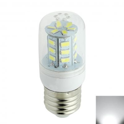 6000K 24LED-5730SMD E27 220V 3W Corn Bulb