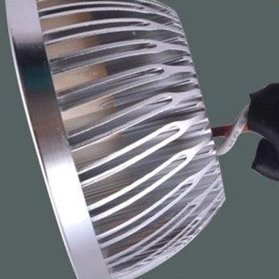 220V E27 3W 110lm LED COB Par Warm White Light