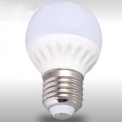 Cool White Light 10Leds 360° 220V E27 5W 10 Packs