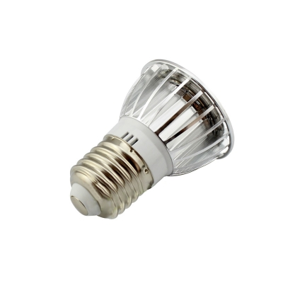 E27 COB 3W LED 220V Alumimium