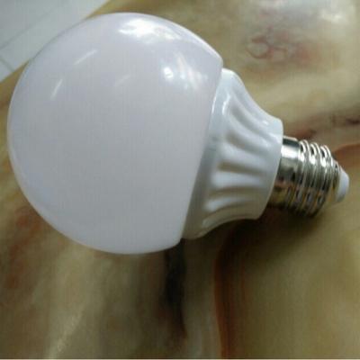 220V E27 7W 10Leds 360°  Cool White Light 10 Packs