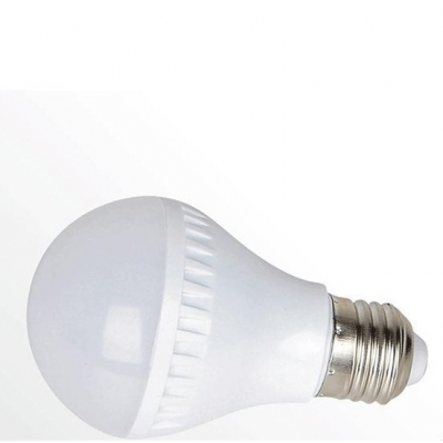 15W 3000K 55LED-2835SMD 360lm 180° E27  Globe Bulb