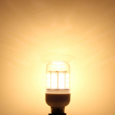 5730SMD-E26 3000K 300lm 85-265V 3.6W LED Bulb
