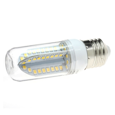 E12 6W  85-265V  84LED-2835 Cool White Light