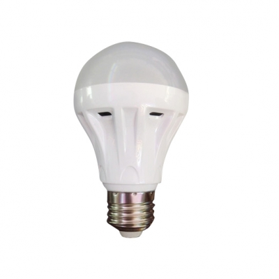 LED Bulb 300lm 120° 25Leds E27 7W Warm White Light