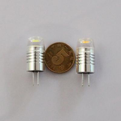 Mini G4 12V 1.5W LED Bulb in Cool White Light