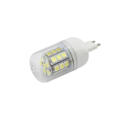 12-24V G9 3W  Warm White LED Corn Bulb