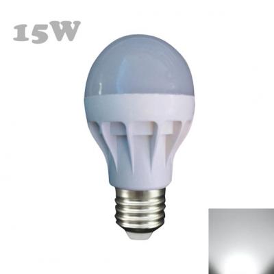Cool White LED Globe Bulb 120° SMD5630 PP  220V