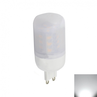 G9 LED Bulb 6000K  5730SMD 300lm 85-265V 3.6W