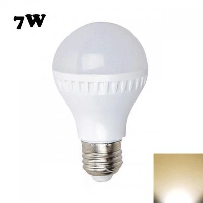 LED Globe Bulb 25Leds 360lm 180° E27 7W 3000K