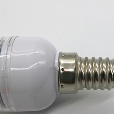 10Pcs  100lm 7W 6000K E14 220V 36-Leds Corn Bulb