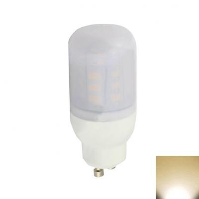 5730SMD 3000K 300lm 85-265V 3.6W GU10 LED Bulb
